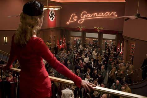 La fine, tra Tarantino e i Peaky Blinders