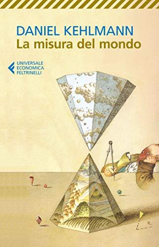 """Il ruolo dei luoghi ne """"La misura del mondo"""" di Daniel Kehlmann"""