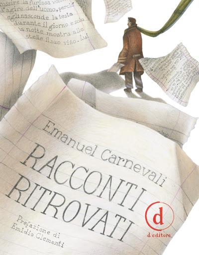 Racconto: Quasi una fiaba – Emanuel Carnevali