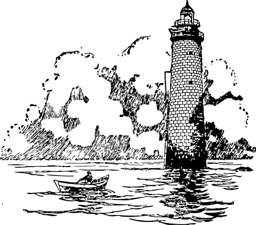 Racconto: La sirena del faro – Davide Ricchiuti