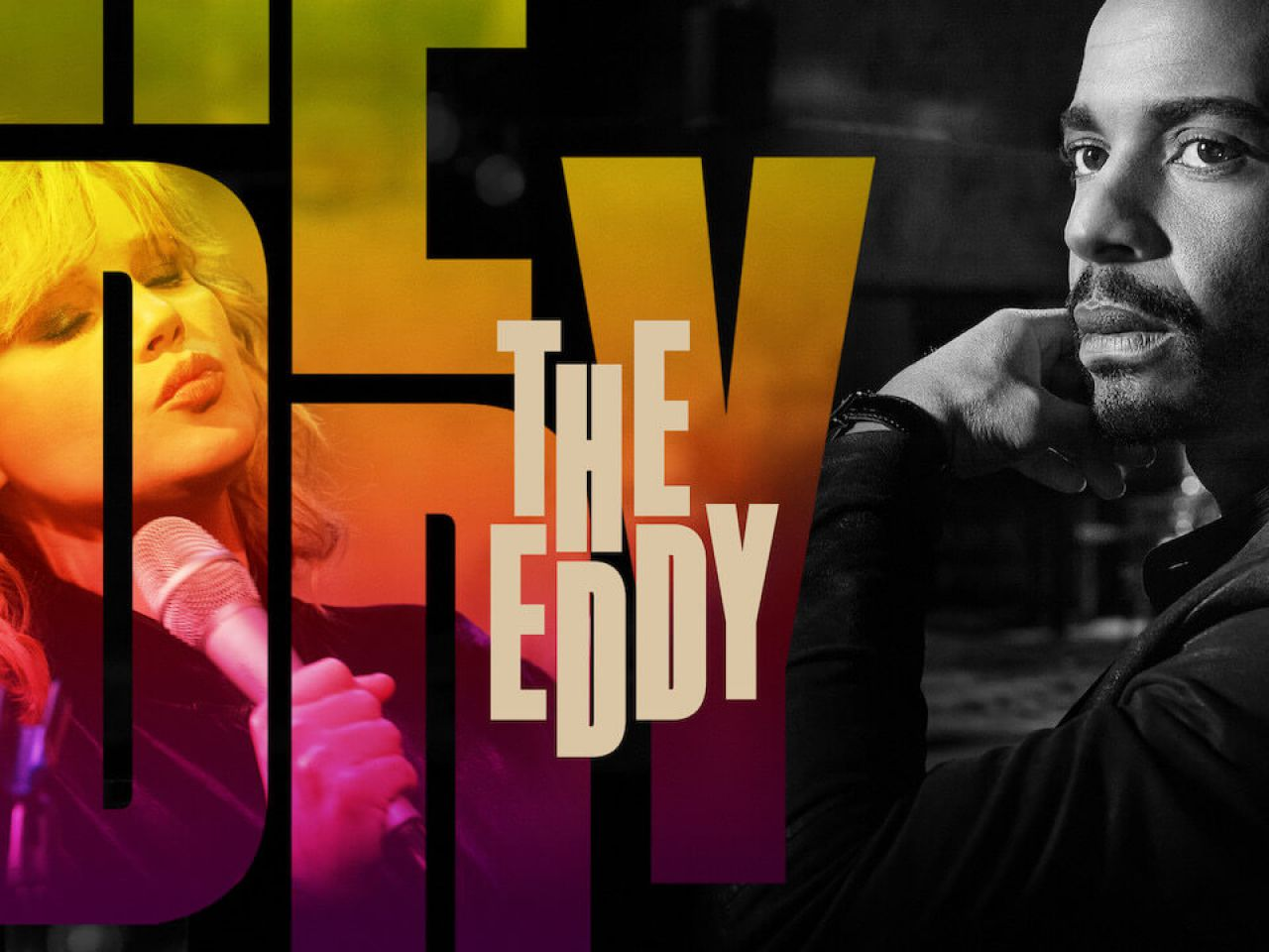 """The Eddy: la vita """"jazz"""" della periferia parigina"""