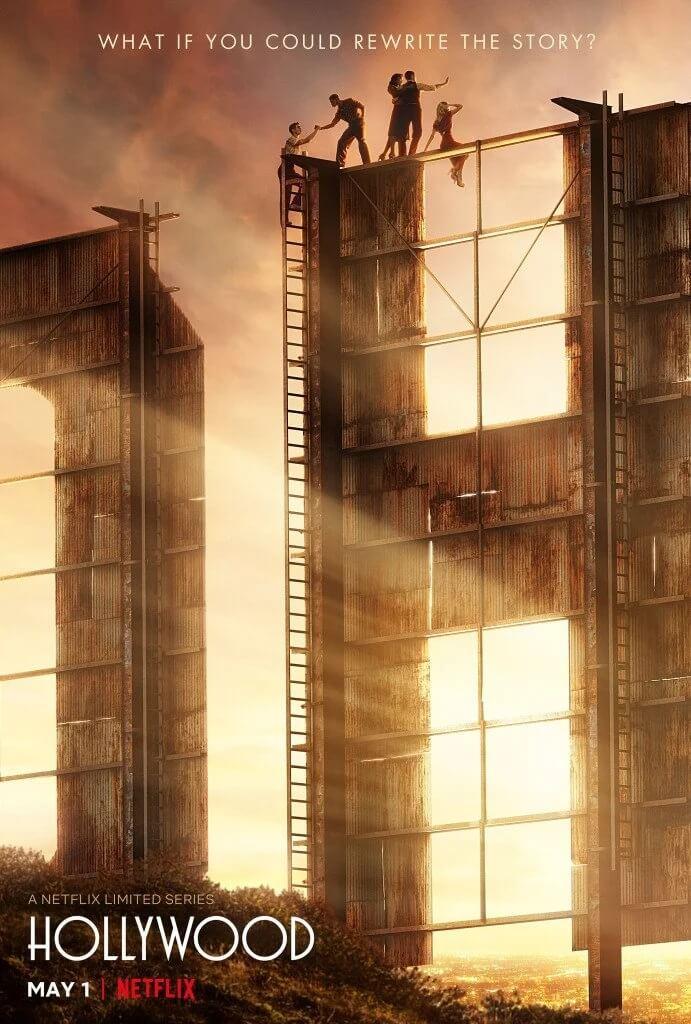 Hollywood, la serie: il dovere di sognare