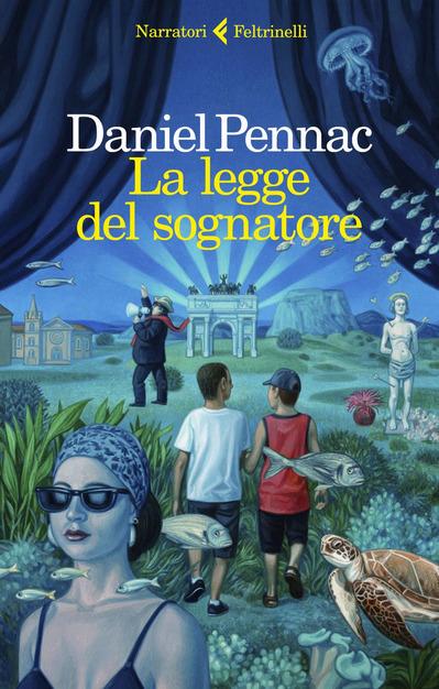 """Il sogno come matrice letteraria in """"La legge del sognatore"""" di Daniel Pennac"""