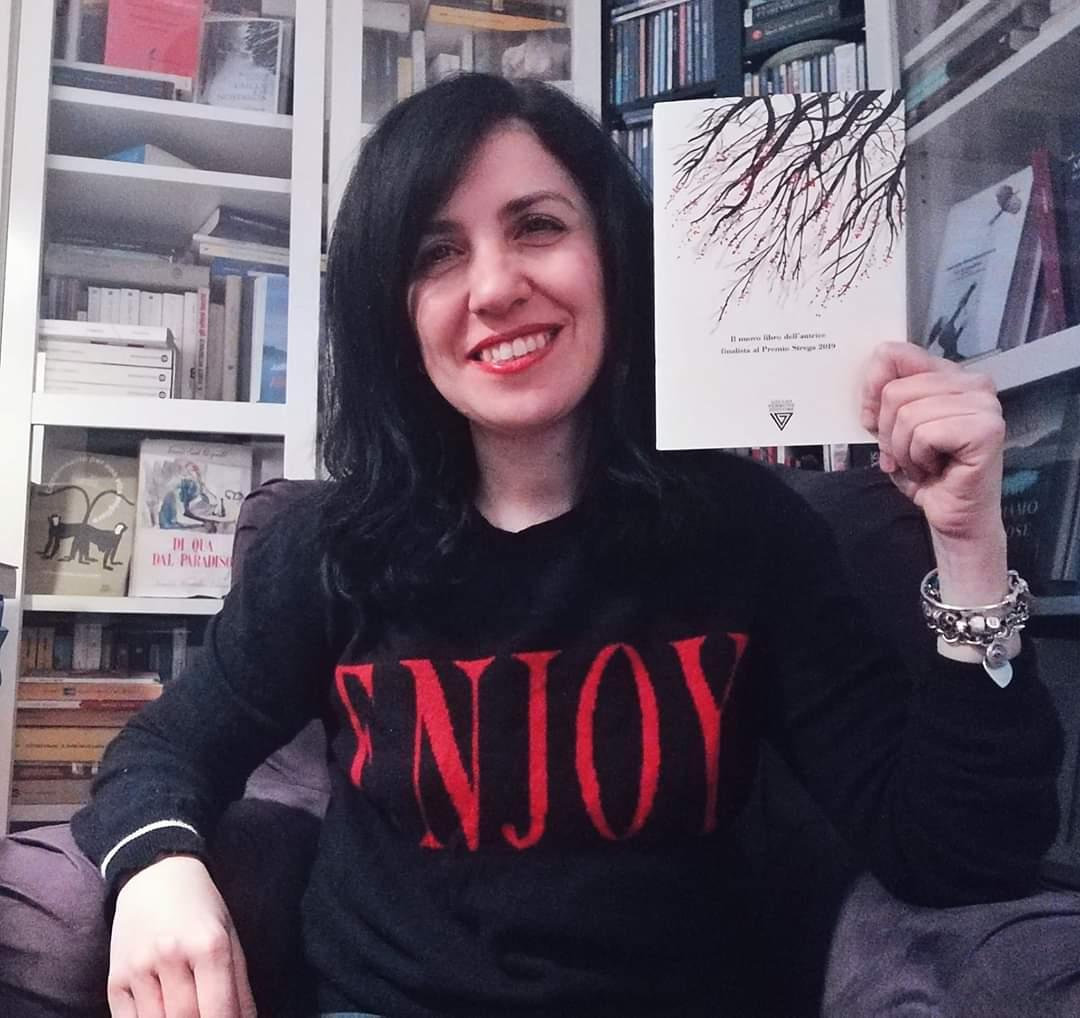 Come una storia d'amore, Roma nei racconti di Nadia Terranova