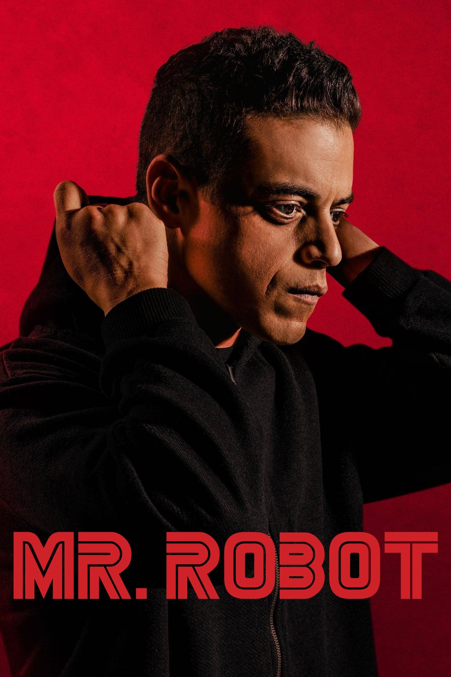 Il finale di Mr. Robot e Le rovine circolari di Borges