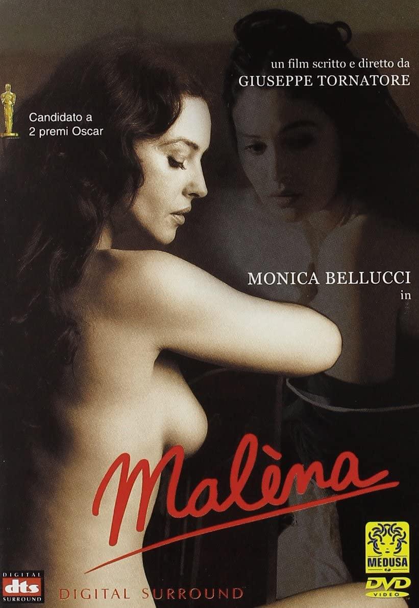 Malèna, erotismo siciliano
