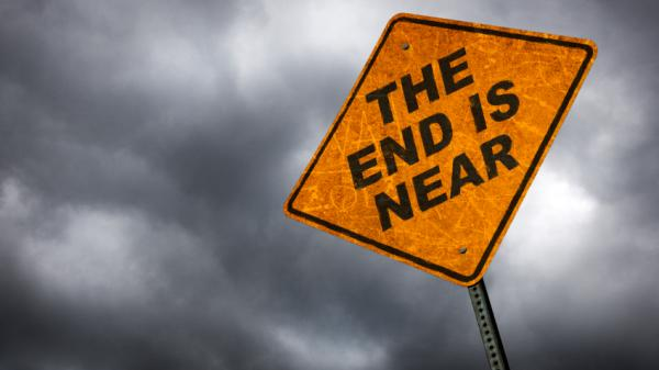 """Cominciare dalla fine. La """"Trilogia della catastrofe"""""""