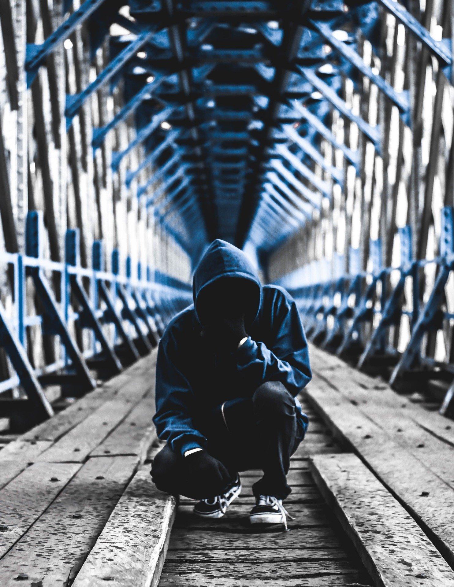 Racconto: Come si diventa invisibili – Domenico Santoro