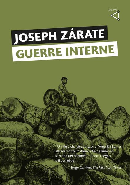 Il conflitto che c'è in noi. Guerre interne di Joseph Zarate