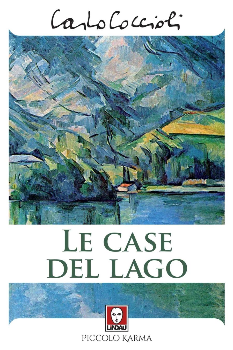 """Le occulte concordanze messicane: """"Le case del lago"""" di Carlo Coccioli"""