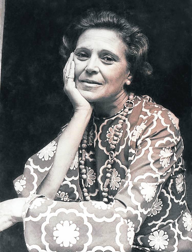 Il romanzo poliziesco di María Angélica Bosco