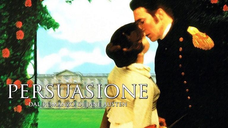 Persuasione. Da Austen a Michell