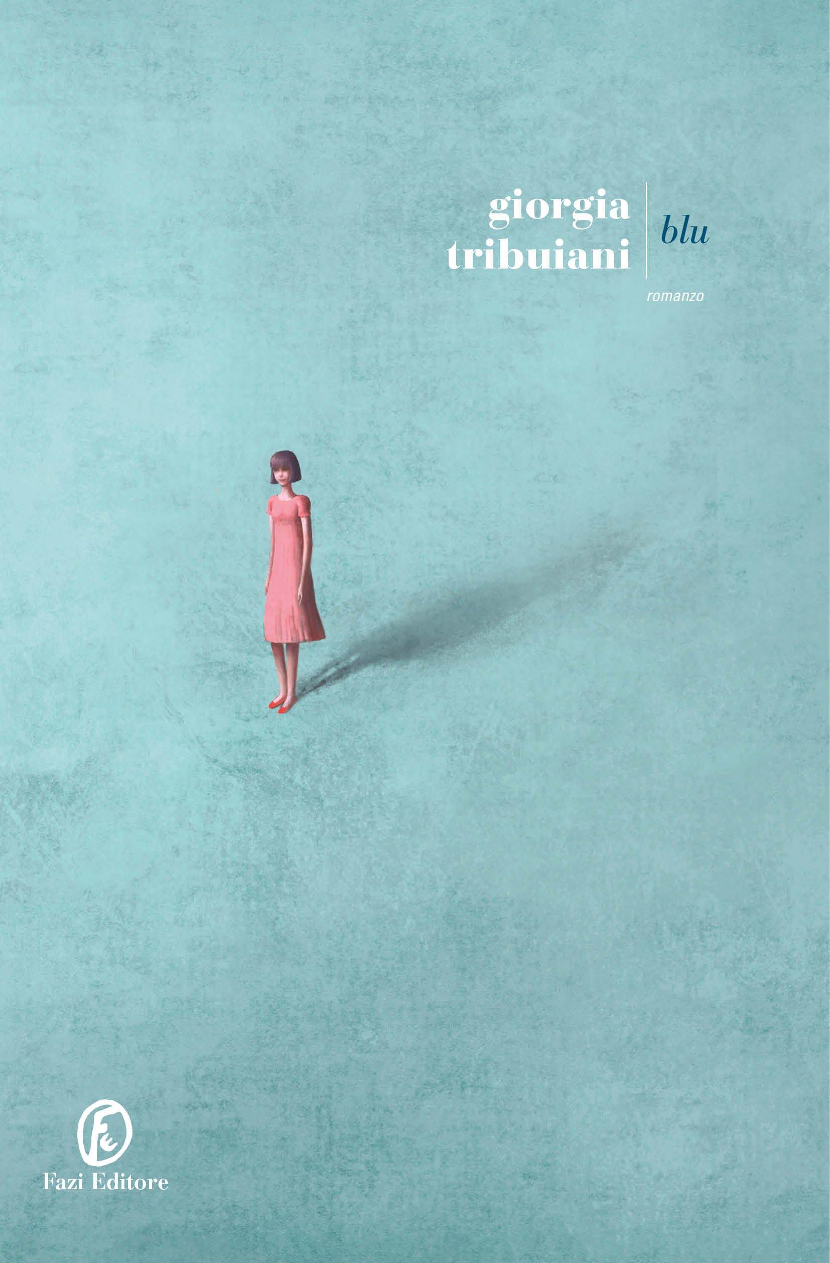 Blu - Giorgia Tribuiani