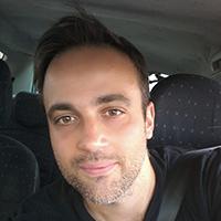 Cristian Gaito