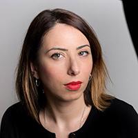 Michelle Grillo - Autrice